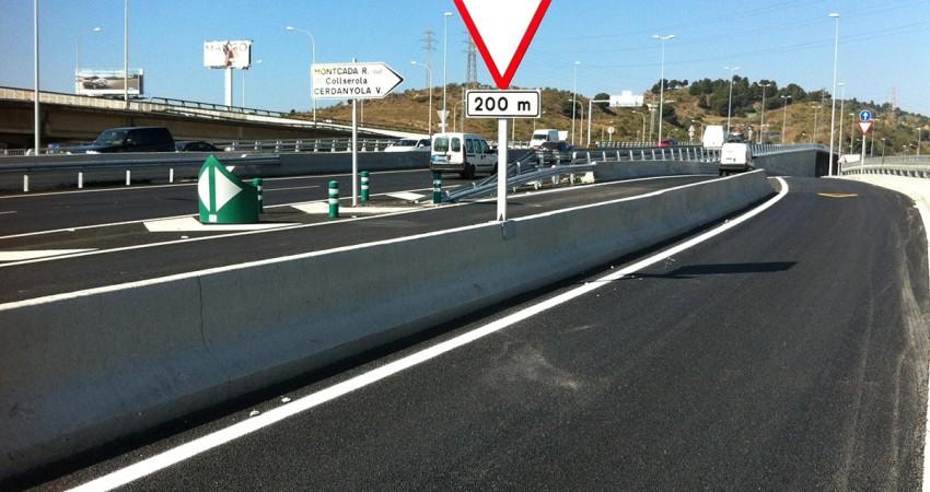 Los áridos siderúrgicos de incorporan en el pliego de infraestructures de Catalunya como alternativa sostenible