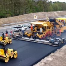 El Congrés demana al Govern fomentar l'ús de materials reciclats a les carreteres