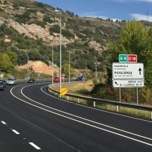 Adec Global renova l'asfalt de la C-16