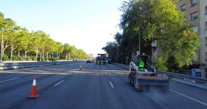 L'Avinguda Meridiana més sostenible