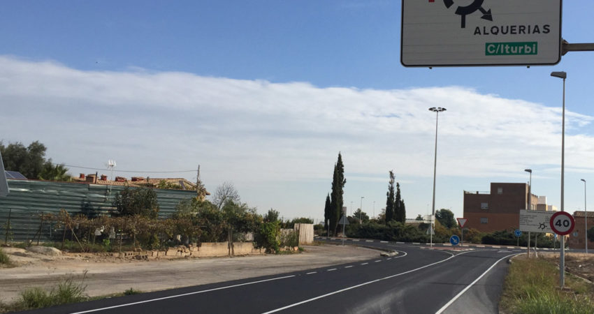 La Consejerías de Castellón, UTE ELSAN – TORRESCAMARA Y ADEC GLOBAL